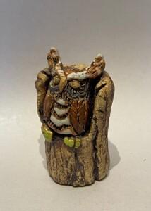 Nativity-Owl